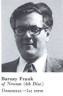 sex barney frank scandal