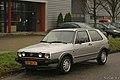 1983 Volkswagen Golf CL (12114590626).jpg