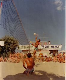 BeachVolleyFantiniClub