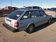 Nissan Sentra Wikipedia