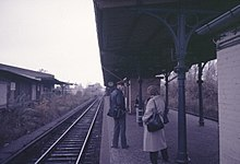 U-Bahn-FM Dating-Ort