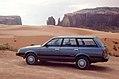1989 Subaru Loyale wagon.jpg