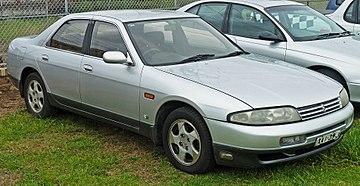 Nissan Skyline - Wikiwand