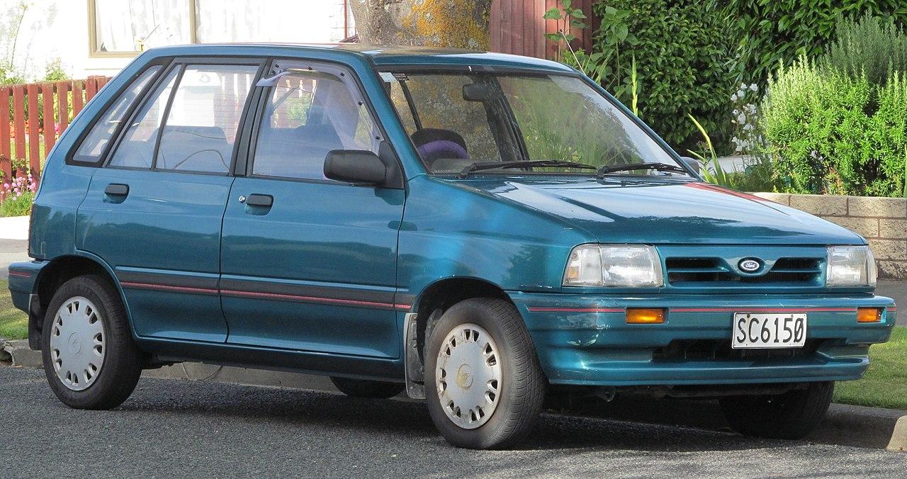 1993 ford festiva gl 2dr hatchback 1 3l manual rh carspecs us manual de ford festiva 1993 manual de ford festiva 1993