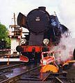 1994. Parade of steam locomotives in Wolsztyn TY2 1086.jpg