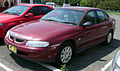 1999-2000 Holden VT II Commodore Executive sedan 02.jpg
