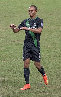 Peter Odemwingie Nigerian footballer