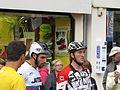 2ème Trial Sports Challenge Entreprises de Sens - 34 - Aurélien Fontenoy et Vincent Hermance.JPG
