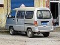 2003 FAW-Jilin Jiabao CA6361, rear 8.8.18.jpg
