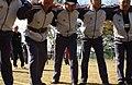 2004년 10월 22일 충청남도 천안시 중앙소방학교 제17회 전국 소방기술 경연대회 DSC 0120.JPG