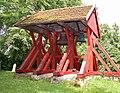 20040624570DR Hohenmocker Kirche mit freistehendem Glockenstuhl.jpg