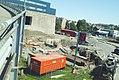 2005.07.05 - Byggeplassen med sementblander (3466241690).jpg