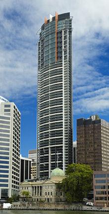 New Apartments Brisbane