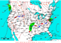 2007-06-30 Surface Weather Map NOAA.png