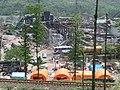 2008년 중앙119구조단 중국 쓰촨성 대지진 국제 출동(四川省 大地震, 사천성 대지진) DSC09503.JPG