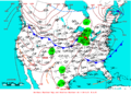 2009-06-01 Surface Weather Map NOAA.png