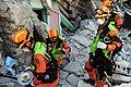 2010년 중앙119구조단 아이티 지진 국제출동100118 중앙은행 수색재개 및 기숙사 수색활동 (238).jpg