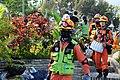 2010년 중앙119구조단 아이티 지진 국제출동100119 몬타나호텔 수색활동 (222).jpg