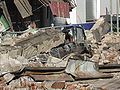2010 Chile earthquake - Car destroyed in Temuco.jpg