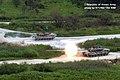 2011. 9. 육군 세계최강! 대한 육군의 주력 K1-A1전차 '불을 내뿜다' (5) (7491265580).jpg