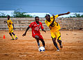 2012 01 14 Football Training k (8394685056).jpg