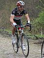 2012 Paris-Roubaix, Markel Irizar (7065927703).jpg
