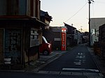 2013-11-30 Hachiman-Misaki Ohhara Isumi いすみ市大原 DSCF9040.JPG