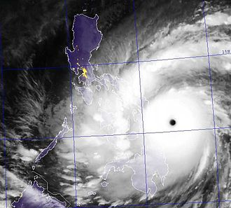 Sabah - Sabah is located south of the typhoon belt, making it insusceptible to the devastating effects of the typhoons which frequently batter the neighbouring Philippines, such as the Typhoon Haiyan in 2013.