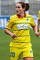 2014-10-11 - Fußball 1. Bundesliga - FF USV Jena vs. TSG 1899 Hoffenheim - Sabine Stoller - IMG 4360 LRc by Stepro.jpg