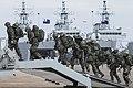 2014.11.18. 해병대사령부 - 상륙훈련(18th, Nov, 2014 ROKMC HQ - Amphibious Operation Training) (15726387229).jpg