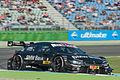 2014 DTM HockenheimringII Bruno Spengler by 2eight 8SC4889.jpg