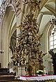 2014 Kłodzko, kościół Wniebowzięcia NMP 31.jpg