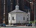 2014 Nysa, kościół św. Jakuba Starszego 005.JPG