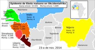 2014 ebola virus epidemic in West Africa (eo 20141123).png