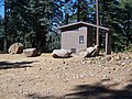 20150803 Prescott NF, AZ R3 Spruce Mountain Lookout Tower & Picnic Site 003 (US Forest Service Photo) (48655392342).jpg