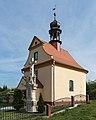 2015 Kościół św. Floriana w Święcku 03.JPG