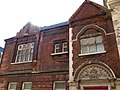 2015 London-Woolwich, Old County Court 05.jpg