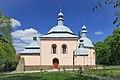 2015 Sokal, Cerkiew św. Mikołaja 01.JPG