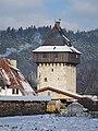 2015 Wieża mieszkalna w Żelaźnie 02.jpg