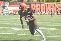 2016 Cleveland Browns Training Camp (28074702824).jpg