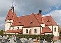2016 Kościół św. Barbary w Nowej Rudzie 6.jpg