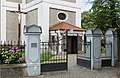 2016 Kościół św. Mikołaja w Brzeźnicy 06.jpg