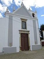 2017-03-01 Igreja Matriz de Algoz (Algoz Main Church) (1).JPG