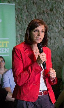 Katrin Göring Eckardt Wikipedia