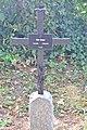2017-07-14 GuentherZ (109) Enns Friedhof Enns-Lorch Soldatenfriedhof deutsch.jpg