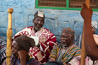 Mamprusi people Ethnic group in Ghana and Togo