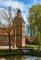 20170423 Schloss Raesfeld, Sterndeuterturm, Raesfeld (07953).jpg