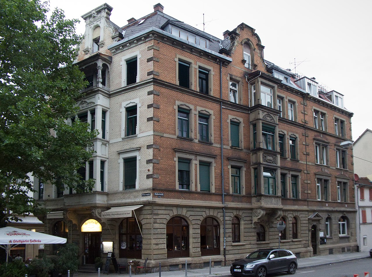 File 20170809 stuttgart wilhelmsplatz 6 for Murrhardter hof stuttgart