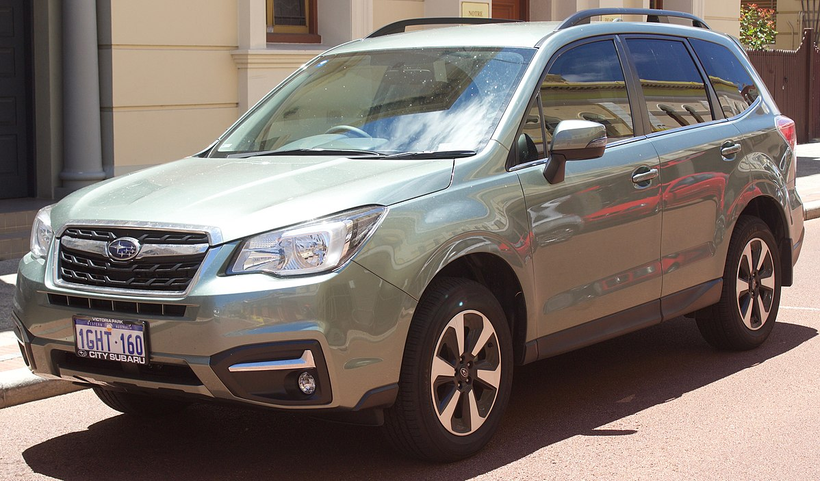Subaru Forester Windshields Repair and Replacement in Phoenix