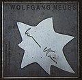 2018-07-18 Sterne der Satire - Walk of Fame des Kabaretts Nr 05 Wolfgang Neuss-1058.jpg